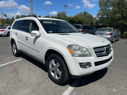 2007 Mercedes-Benz GL-Class for sale at All Cars & Trucks in North Highlands CA