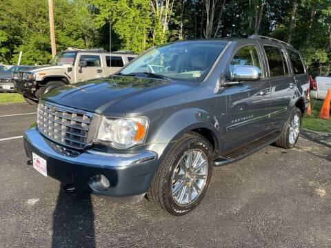 2008 Chrysler Aspen for sale at MBL Auto in Fredericksburg VA