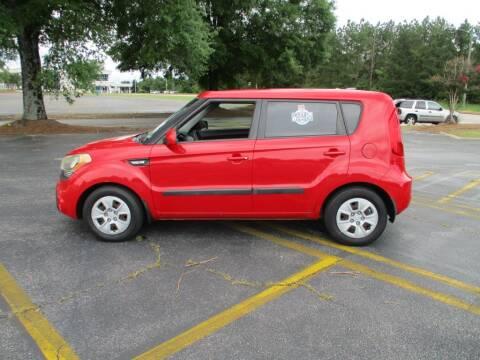 2013 Kia Soul for sale at A & P Automotive in Montgomery AL