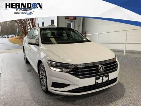 2019 Volkswagen Jetta for sale at Herndon Chevrolet in Lexington SC