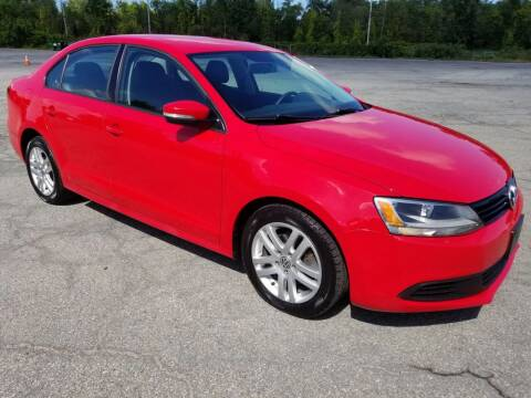 2011 Volkswagen Jetta for sale at 518 Auto Sales in Queensbury NY