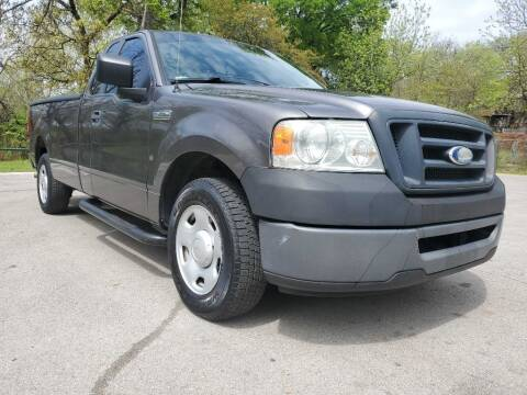 2008 Ford F-150 for sale at Thornhill Motor Company in Lake Worth TX