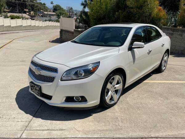 2013 Chevrolet Malibu for sale at Legend Auto Sales Inc in Lemon Grove CA