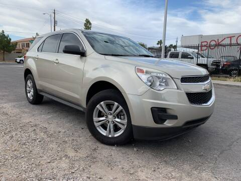 2014 Chevrolet Equinox for sale at Boktor Motors in Las Vegas NV