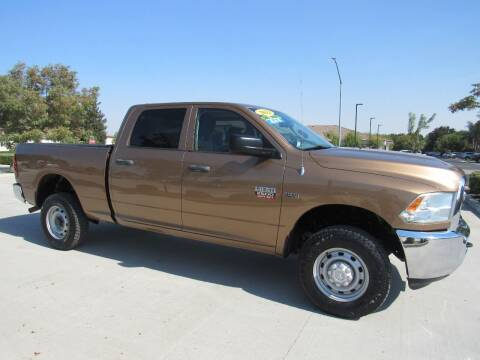 2012 RAM Ram Pickup 2500 for sale at 2Win Auto Sales Inc in Oakdale CA