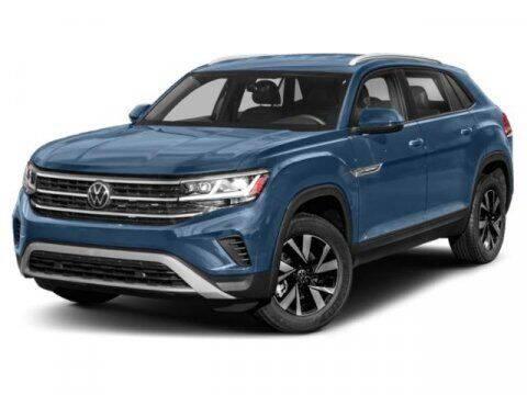 2022 Volkswagen Atlas Cross Sport for sale in Augusta, ME