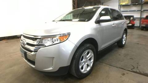 2014 Ford Edge for sale at Waconia Auto Detail in Waconia MN