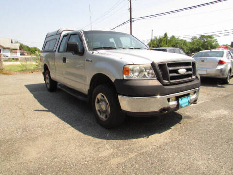 2007 Ford F-150 for sale at Auto Outlet Of Vineland in Vineland NJ