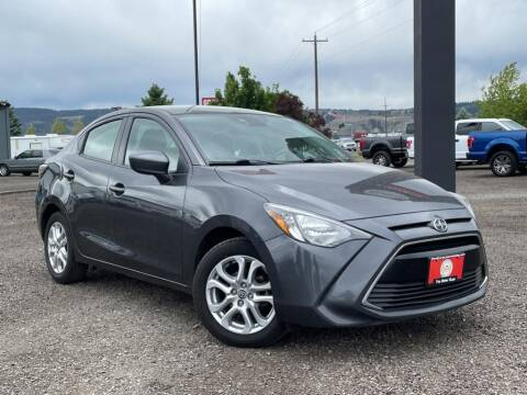 2016 Scion iA for sale at The Other Guys Auto Sales in Island City OR