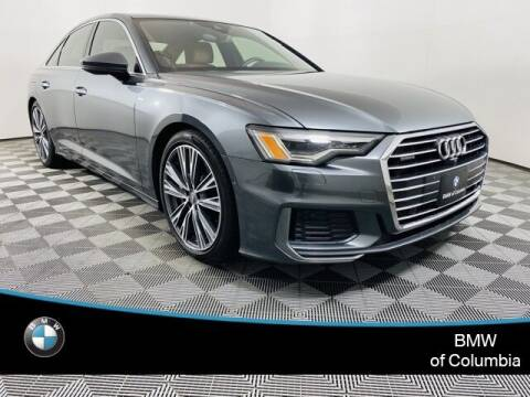 2019 Audi A6 for sale at Preowned of Columbia in Columbia MO
