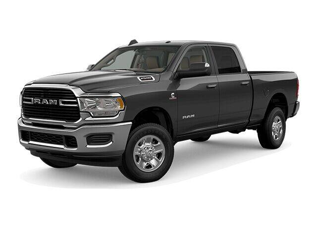 2019 RAM Ram Pickup 2500 for sale at West Motor Company in Preston ID