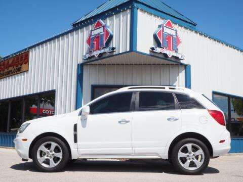 2014 Chevrolet Captiva Sport for sale at DRIVE 1 OF KILLEEN in Killeen TX