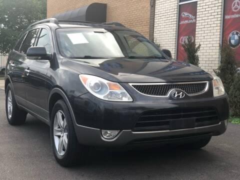 2008 Hyundai Veracruz for sale at Auto Imports in Houston TX