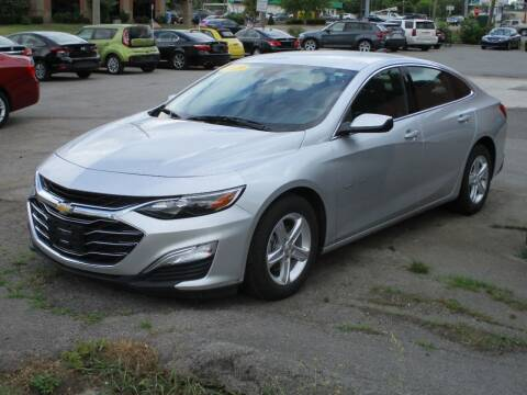 2019 Chevrolet Malibu for sale at A & A IMPORTS OF TN in Madison TN