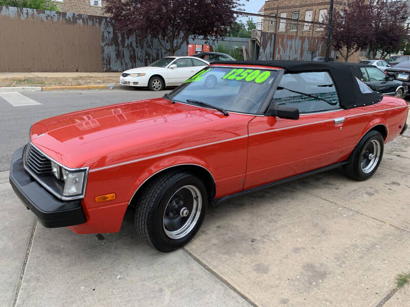 1981 Toyota Celica for sale in Chicago, IL