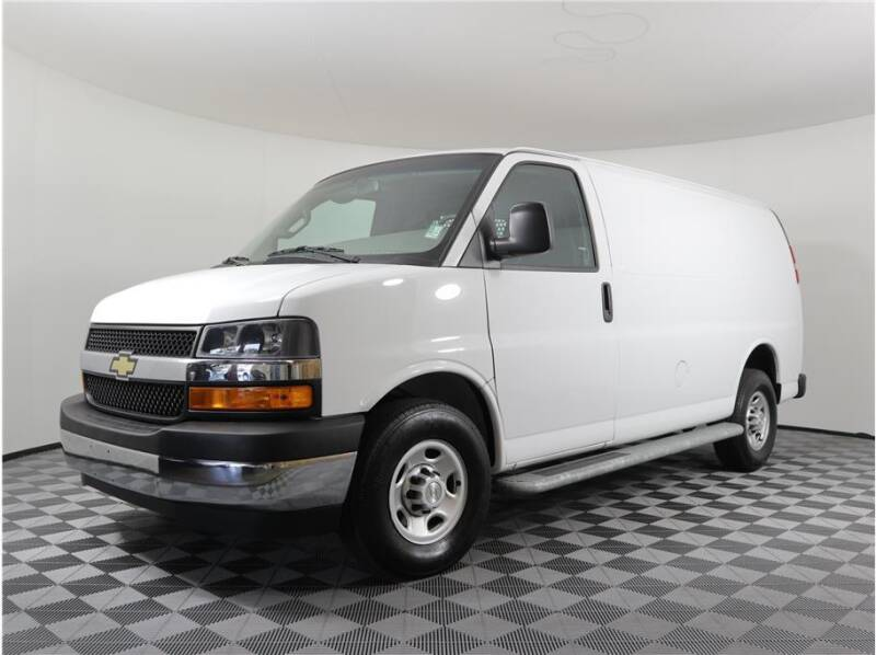 2019 Chevrolet Express Cargo for sale in Burien, WA