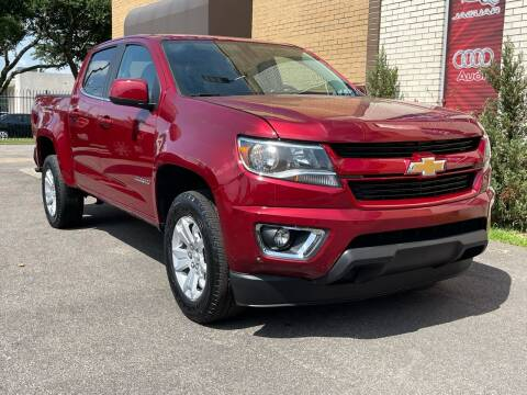 2019 Chevrolet Colorado for sale at Auto Imports in Houston TX