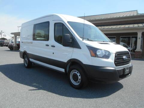 2019 Ford Transit Cargo for sale at Nye Motor Company in Manheim PA