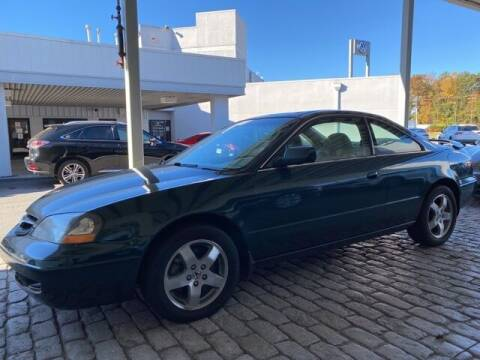 2003 Acura CL for sale at Southern Auto Solutions - Georgia Car Finder - Southern Auto Solutions-Jim Ellis Volkswagen Atlan in Marietta GA