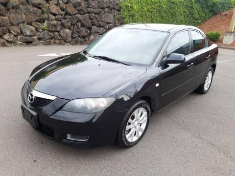 2007 Mazda MAZDA3 for sale at South Tacoma Motors Inc in Tacoma WA