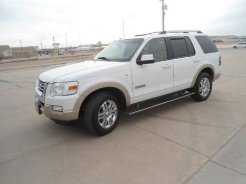 2007 Ford Explorer for sale at Twin City Motors in Scottsbluff NE