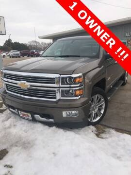2014 Chevrolet Silverado 1500 for sale at Heath Phillips in Kearney NE