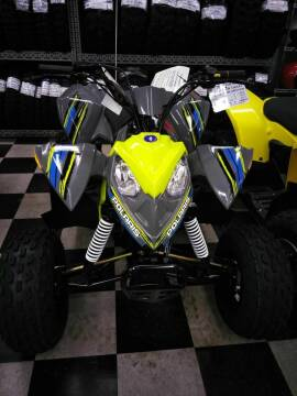 2020 Polaris Outlaw 110 Efi for sale at Irv Thomas Honda Suzuki Polaris in Corpus Christi TX