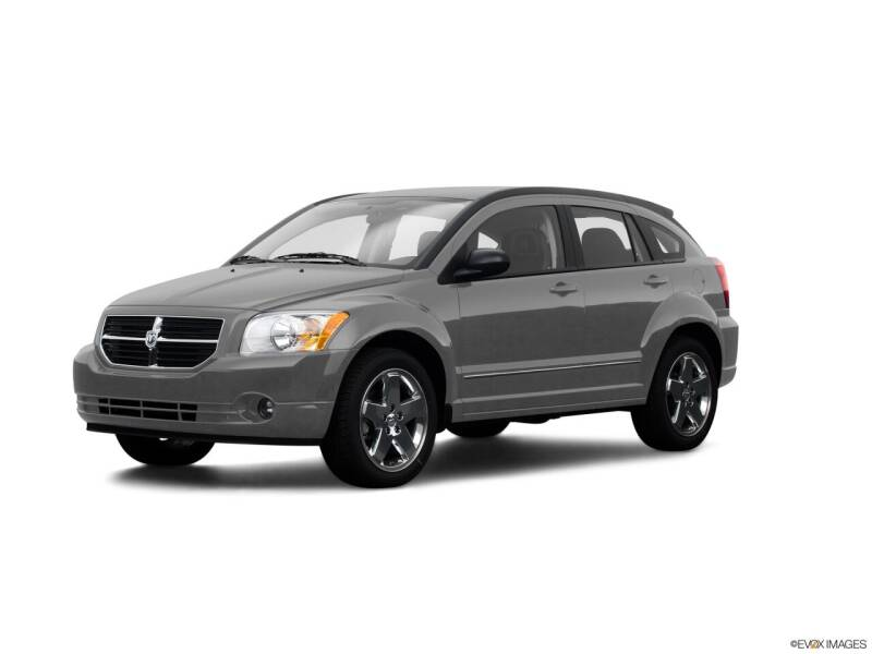 2008 Dodge Caliber for sale at Jensen's Dealerships in Sioux City IA