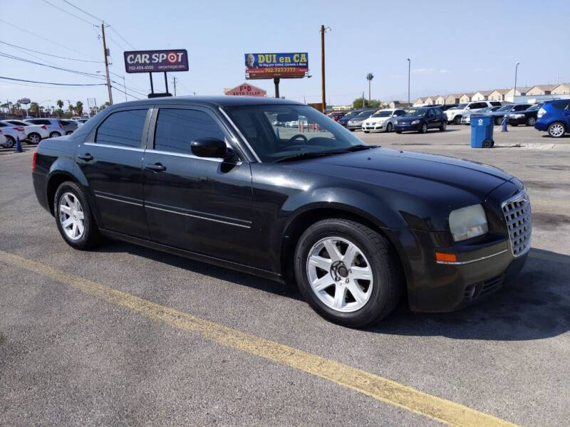 2005 Chrysler 300 for sale at Car Spot in Las Vegas NV