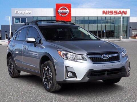 2016 Subaru Crosstrek for sale at EMPIRE LAKEWOOD NISSAN in Lakewood CO
