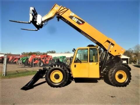 2007 Caterpillar TL 1055