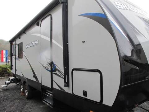 2019 SHADOW CRUISER 25 for sale at Oregon RV Outlet LLC - Travel Trailers in Grants Pass OR