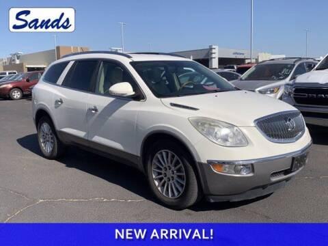 2009 Buick Enclave for sale at Sands Chevrolet in Surprise AZ