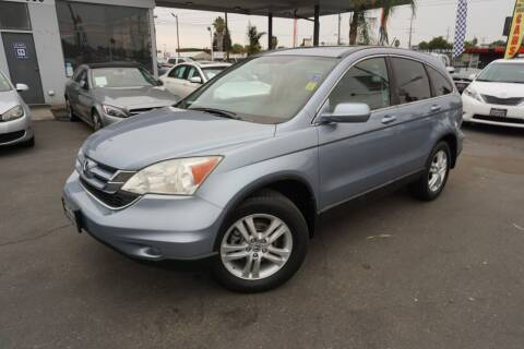 2010 Honda CR-V for sale at Industry Motors in Sacramento CA