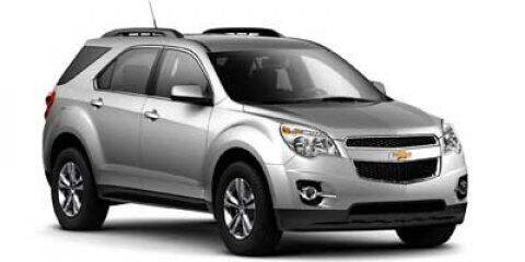 2012 Chevrolet Equinox for sale at DON'S CHEVY, BUICK-GMC & CADILLAC in Wauseon OH