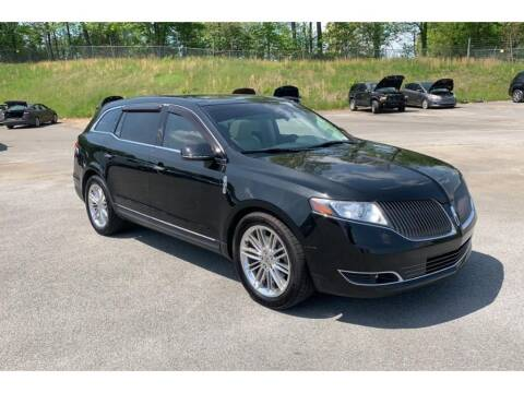 2014 Lincoln MKT for sale at Stanley Ford Gilmer in Gilmer TX