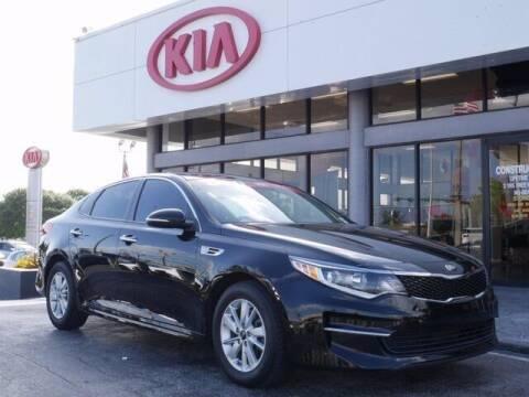 2016 Kia Optima for sale at JumboAutoGroup.com in Hollywood FL