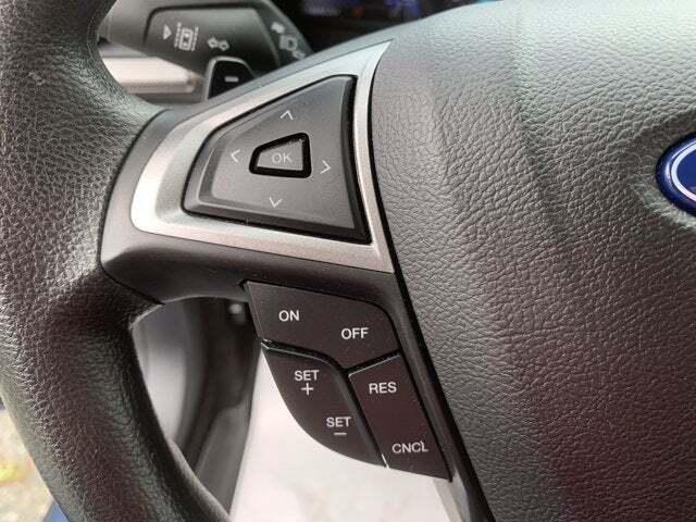2019 Ford Fusion SE 4dr Sedan - Lancaster NH