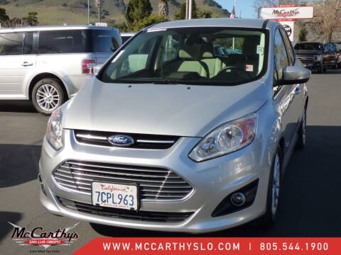 2013 Ford C-MAX Energi for sale at McCarthy Wholesale in San Luis Obispo CA
