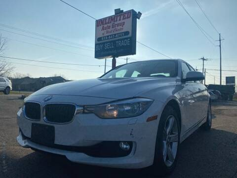 2013 BMW 3 Series for sale at Unlimited Auto Group in West Chester OH