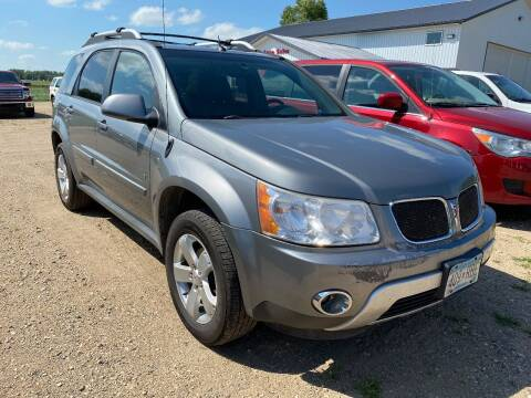 2006 Pontiac Torrent for sale at RDJ Auto Sales in Kerkhoven MN