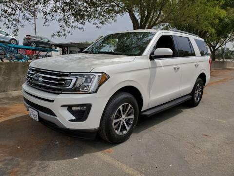 2018 Ford Expedition for sale at Matador Motors in Sacramento CA