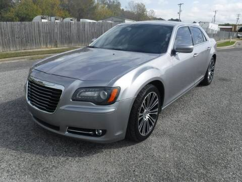 2014 Chrysler 300 for sale at AutoMax of Memphis - Logan Karr in Memphis TN