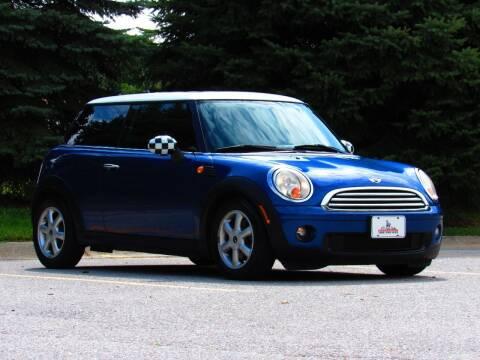 2009 MINI Cooper for sale at NY AUTO SALES in Omaha NE