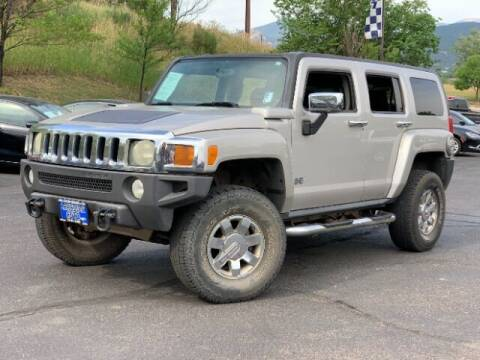 2007 HUMMER H3 for sale at Lakeside Auto Brokers Inc. in Colorado Springs CO