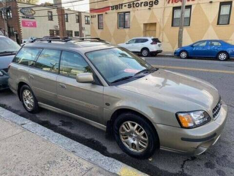 2003 Subaru Outback for sale at Deleon Mich Auto Sales in Yonkers NY