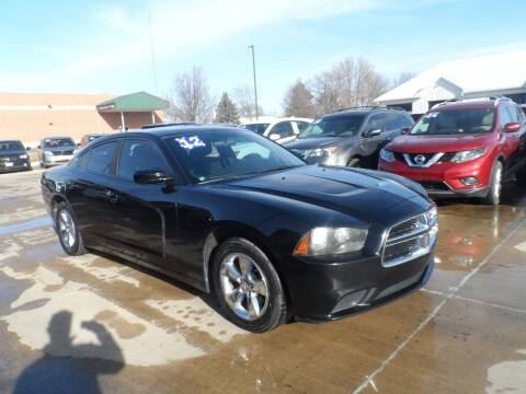 2012 Dodge Charger for sale at America Auto Inc in South Sioux City NE