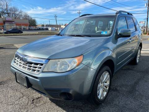 2012 Subaru Forester for sale at MFT Auction in Lodi NJ