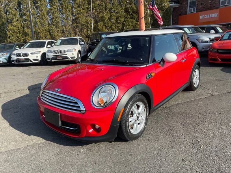 2013 MINI Hardtop for sale at Bloomingdale Auto Group - The Car House in Butler NJ