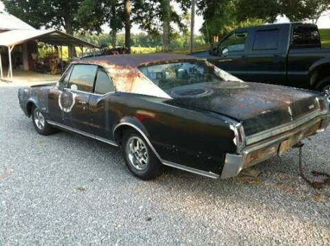 1967 Oldsmobile 442 for sale at Haggle Me Classics in Hobart IN